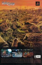 Verso de X-Force Vol.1 (Marvel comics - 1991) -120- Snikt!