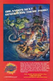 Verso de X-Force Vol.1 (Marvel comics - 1991) -126- As I Die Lying