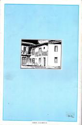 Verso de Belles histoires et belles vies -26b82- Saint Dominique Savio