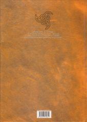Verso de Hardland -3- La Goule