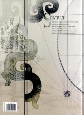 Verso de Servitude -2b- Livre II - Drekkars