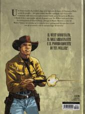Verso de Tex (romanzi a fumetti) -8- Cinnamon Wells