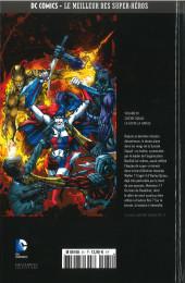 Verso de DC Comics - Le Meilleur des Super-Héros -81- Suicide Squad - La Loi de la Jungle