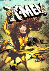 Verso de X-Men - La Saga du Phénix Noir
