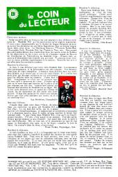 Verso de Rawhide Kid (Éditions Héritage) -1- Le redoutable Doc Holliday!