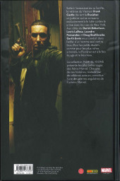 Verso de Punisher Max (Marvel Icons) -1- Tome 1