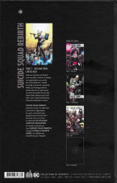 Verso de Suicide Squad Rebirth -5- Qui aime bien, châtie bien