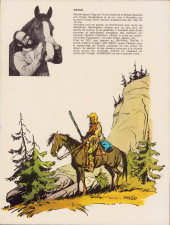 Verso de Buddy Longway -1- Chinook