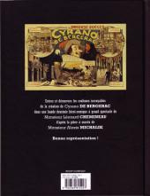 Verso de Edmond (Chemineau) - Edmond