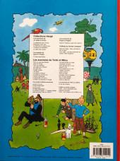 Verso de Jo, Zette et Jocko (Les Aventures de) -1e16- Le testament de M. Pump