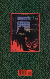 Verso de ZombieWorld: Winter's Dregs (1998) -3- ZombieWorld: Winter's Dregs #3