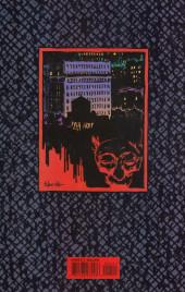 Verso de ZombieWorld: Winter's Dregs (1998) -4- ZombieWorld: Winter's Dregs #4