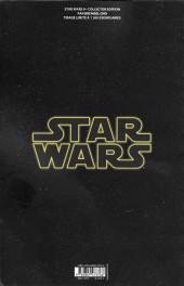 Verso de Star Wars (Panini Comics - 2017) -9TL- Les Ténèbres étouffent la Lumière