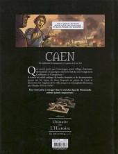 Verso de Caen -1- De Guillaume le Conquérant à la guerre de Cent Ans - De 210 à 1450 ap. J.-C.