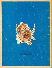 Verso de (AUT) Calvo -a47- Le petit poucet