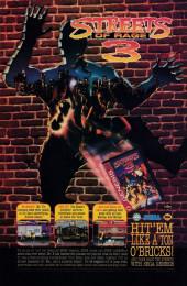 Verso de Edge (1994) -1- The New Prometheus