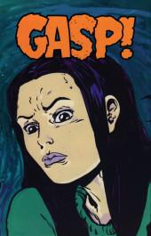 Verso de Gasp! (1994) - Gasp!