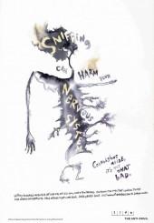 Verso de Nightside -1- Ikkyu's Skull part 1: Hostile takeover