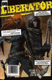 Verso de Occupy Comics (2013) -1- Occupy Comics #1