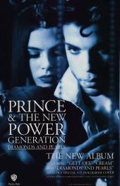 Verso de Prince: Alter Ego (1991) - Prince: Alter Ego