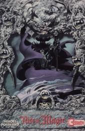 Verso de Samuree (1993) -1- The Demon 500