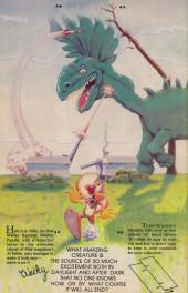 Verso de Dark Horse Presents (1986) -40- Dark Horse Presents #40