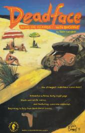 Verso de Dark Horse Presents (1986) -52- Dark Horse Presents #52