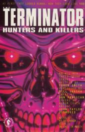 Verso de Dark Horse Presents (1986) -59- Dark Horse Presents #59