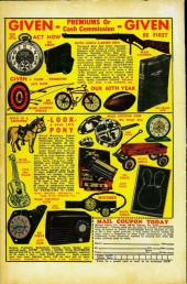 Verso de Ringo Kid Western -6- (sans titre)