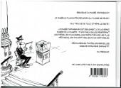 Verso de Suivez le guide - Tome 1HC