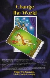 Verso de Dark Horse Presents (1986) -102- Dark Horse Presents #102
