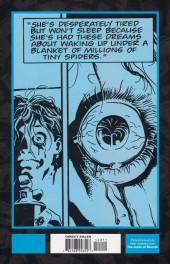 Verso de Dark Horse Presents (1986) -120- Dark Horse Presents #120
