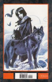 Verso de Dark Horse Presents (1986) -125- Dark Horse Presents #125