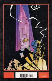 Verso de Dark Horse Presents (1986) -127- Dark Horse Presents #127