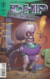 Verso de Dark Horse Presents (1986) -132- Dark Horse Presents #132