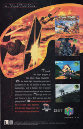 Verso de Dark Horse Presents (1986) -138- Dark Horse Presents #138