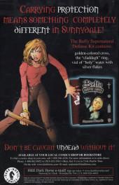 Verso de Dark Horse Presents (1986) -151- Dark Horse Presents #151