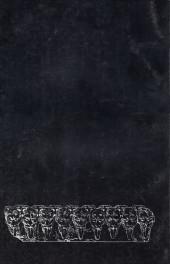 Verso de Race of Scorpions (1990) -1- Race of Scorpions #1