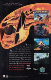 Verso de Territory (The) (1999) -1- Arena of Doom!
