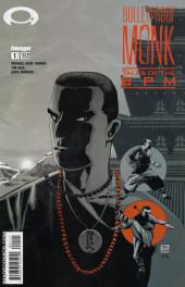 Verso de Bulletproof Monk: Tales of the BPM (2003) -1- Bulletproof Monk: Tales of the BPM