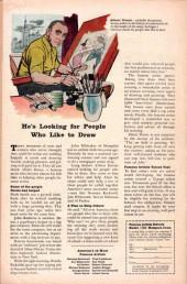 Verso de Daredevil Vol. 1 (Marvel - 1964) -4- Killgrave, the Unbelievable Purple Man!
