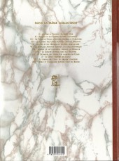 Verso de Astérix (Coffret Dargaud) -10- Le Devin, Astérix en Corse