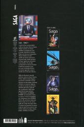 Verso de Saga (Vaughan/Staples) -9- Tome 9