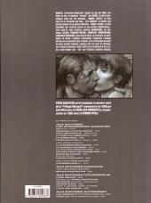 Verso de Nikopol -3a99- Froid Équateur