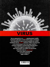 Verso de Virus (Ricard/Rica) -1- Incubation
