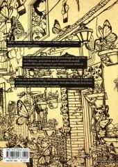 Verso de Wonderland (Yugo Ishikawa) -5- Tome 5