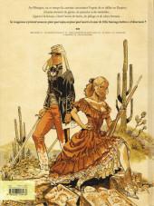 Verso de Sauvage (Meynet) -4- Esmeralda