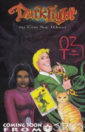 Verso de Cartoonist (The) (1997) -1- The Cartoonist #1