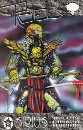 Verso de Demongate (1996) -6- Demongate #6