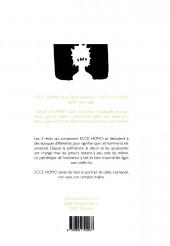 Verso de Ecce Homo (Valfret) - Ecce Homo
